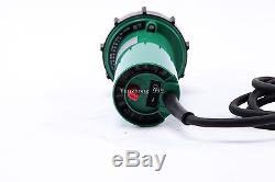 Hot Air Torch Plastic Welding Gun Welder Pistol 1600W+PP/PE rods carton packed