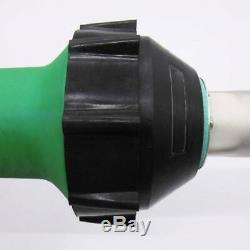 Hot Air Welding Gun for HDPE Geomembrane Welder for TPO Roof Plastic Welder
