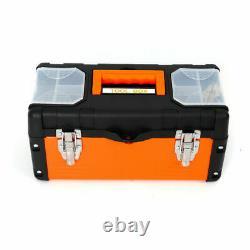 Hot Stapler Kit Auto Welder Repair Kit Plastic Welding Gun/Machine f/ Car Bumper