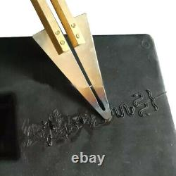 Hot Stapler Plastic Repair Welding Gun Bumper Fairing Auto Plastic Body Welder