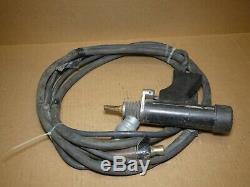 KSM Bantam Stud Welder Gun with Cables Nelson Stud Welding