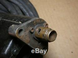 KSM Bantam Stud Welder Gun with Long Cables Nelson Stud Welding