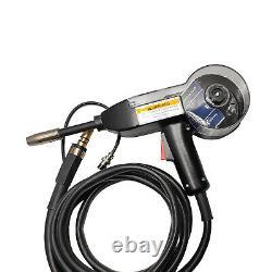 L23011 Spool Gun Aluminum Welding Replacement for Weldpro MIG200GDSV MIG Welder
