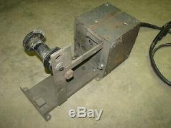 LINCOLN ELECTRIC LN-7 Wire Feeder Welder with weld gun for MIG Welding