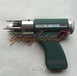 LZHQ-02 Stud Welding Torch Stud Welding Gun LZHQ02 With 4M Cable Stud Gun Welder