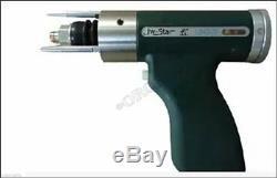 LZHQ-02 Stud Welding Torch Stud Welding Gun With 4M Cable Stud Gun Welder yp