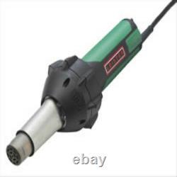 Leister Triac ST Flooring / Welding Ultra Heat Gun Kit 230V Hot Air Welder