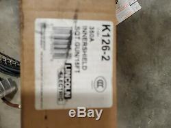Lincioln Welder K126-2 welding gun