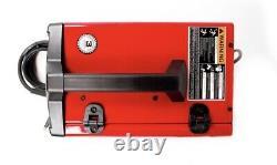 Lincoln Electric 125 Amp Weld-Pak 125 HD Welder with Magnum 100L Gun, Wire, 115V