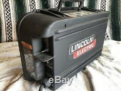 Lincoln Electric LN25 Pro Wire Feeder LN 25 Pro Wire Feeder Welder No gun