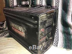 Lincoln Electric LN25 Pro Wire Feeder LN 25 Pro Wire Feeder Welder No gun