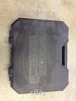 Lincoln Electric Magnum 100 Sg Aluminum Welding Spool Gun