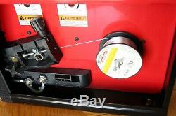 Lincoln Electric Weld-Pak 140HD MIG Wire Feed Welder 140 Amp Magnum 100L Gun