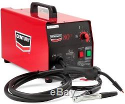 Lincoln Electric Welder Machine 70 Amp Wire-Feed Flux-Cored Spool Welding Gun