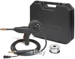 Lincoln Electric Welding Spool Gun Welder Tool Aluminum Wire Cable Connector Kit