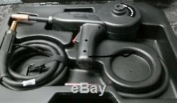 Lincoln Welder Spool Gun Part # K2532-1 Magnum 100SG For Aluminum Mig Welding