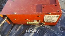 Lincoln Welder Tig module IM-298 Hi frequency AC/DC cables Hoses & gun