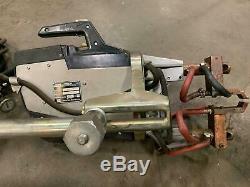 Lors LTG-18 Portable Spot Welder 18KVA 440V Scissor Style Welding Gun 50% D/C