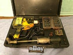 (LotB) Uni Spotter Stinger Plus Stud Gun Welding Welder 5500 Kit, 5590 Tool