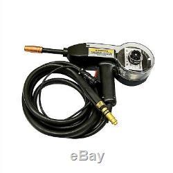 Lotos Technology MSG094 Spool Gun for Aluminum Welding for Lotos MIG Welders