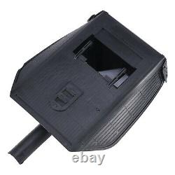 MIG 200A Inverter DC Welder 3-IN-1 MMA TIG Gas Gasless Arc Spool Gun Welding US