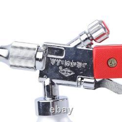 Metal Powder Spray Welding Torch Gun Oxygen Acetylene Flame Welder QH-2/h NEW
