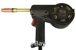 Mig Spool Gun 200 Amp Designed For Ahp 250 Amp Mig Welder