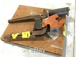 Milco 638-10171-01 Robot Pinch Type Weld Gun Spot Welder