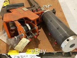 Milco Robot Pinch Type Weld Gun, Spot Welder, 638-10171-01