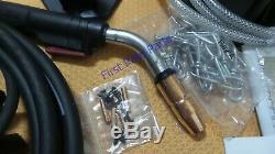 Miller 235280 Welding Gun Ironman 230 M-25 Hobart Kit Welder MIG FCAW Wire Feed