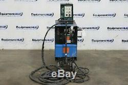 Miller CP-200 200 Amp Mig Welder with Cobramatic 150-003 Wire Feeder & Gun