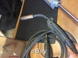 Miller Mig Gun, For Miller welder, welding