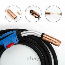 Miller Mig Welding Gun 250Amp 15Ft Welding Gun Torch Welder Gun M-25 Welding