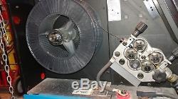 Miller Millermatic 350P Aluminum MIG Welder + XR-Aluma-Pro Gun (951452)included
