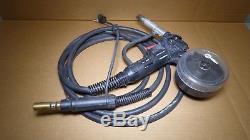 Miller Spoolmate 100 Wire Welder Spool Gun