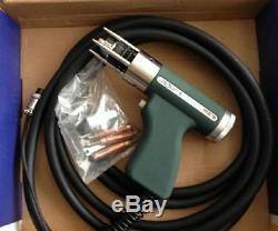 NEW LZHQ-02 Stud Welding Torch Stud Welding Gun with 4M Cable Stud Gun Welder O