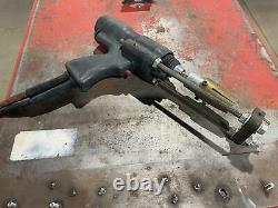 Nelson TR-850 Stud Welder withStud Gun 1/4-1/2 Capacity, Welding