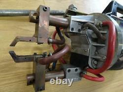 Nice Lors LTG-18 Portable Spot Welder 18KVA@50%DC 440V Scissor Style Welding Gun
