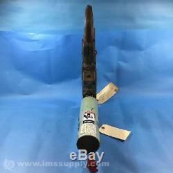 Obara Pe2-7237 Weld Gun Scissor Type Spot Welder Usip