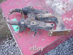 Obara Weld Gun Scissor Type Spot Welder Cat#pe2-8581