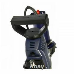Plastic Extrusion Welding Machine Hot Air Welder Gun Booster EX3 Extruder AC220V