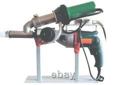 Plastic extrusion Welding machine Hot Air Plastic Welder Gun extruder