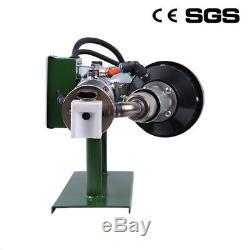 Plastic hand extruder welding gun plastic extrusion HDPE pipe welder LST600C