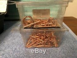 Pre-Owned Uni Spotter Stinger Plus Stud Gun Welding Welder 5500 Kit, 5590 Tool