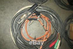 Pro Weld ARC 3000 Stud Welder with TWE Gun-Cords-Accessories Welder