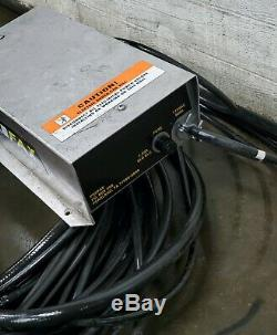 Profax AEC- 200 Spool Gun with Control box Aluminum MIG Welding For Your Welder