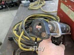 Proweld CD-312 Capacitor Discharge Stud/Pin Welder Gun stud 5/16 max diameter