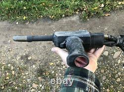 Pull Gun For Mig Welder, water cooled, aluminium welding