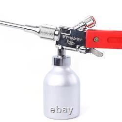 QH-1/h Metal Powder Spray Welding Torch Oxygen Acetylene Flame Welder Gun+Nozzle