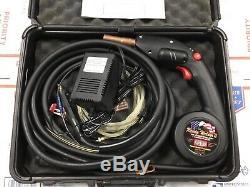 Ready Welder II 12/40V Portable Mig Welder with Spool Gun Battery/DC Powered
